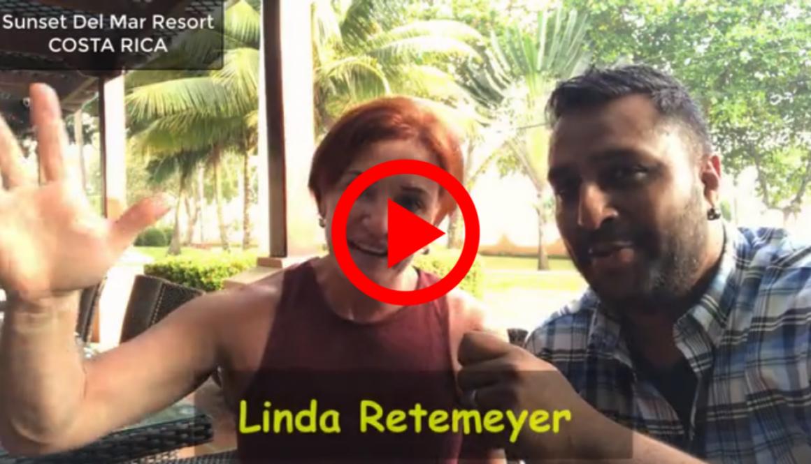Linda Retemeyer – From Federal Agent to Entrepreneur…