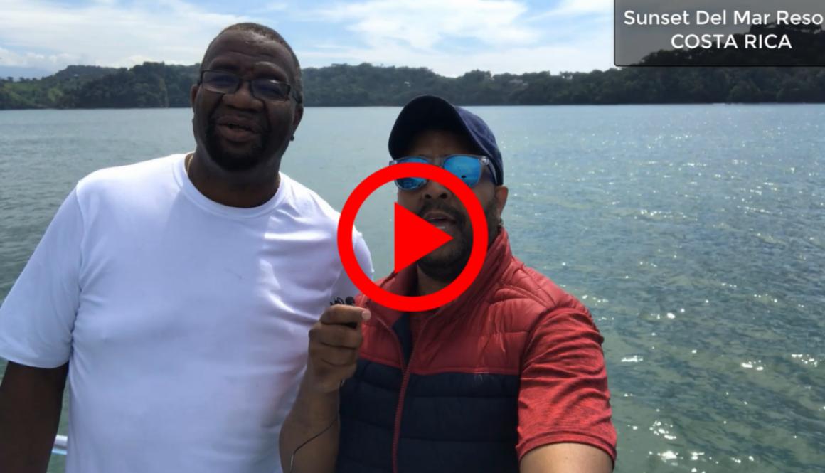 Pastor Paul Lloyd & His Entrepreneurial Journey…